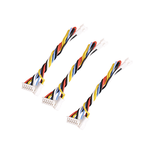 Cable RunCam 6 Pines (3pcs)