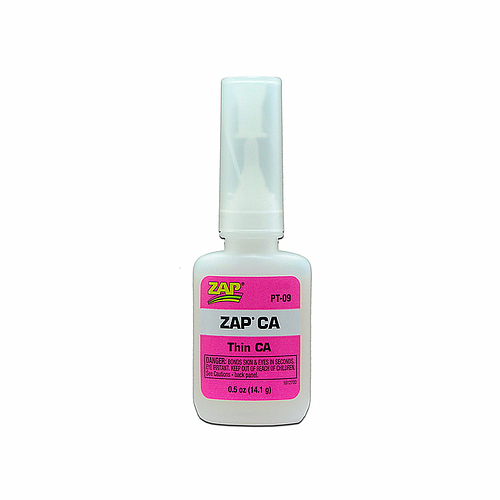 ZAP CA (Pink Label) Thin Viscosity 14.1g