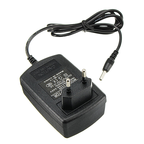12V 2A AC Adapter for FPV Monitor