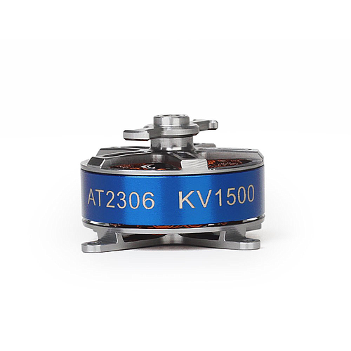 T-motor AT2306 1500KV Eje Largo