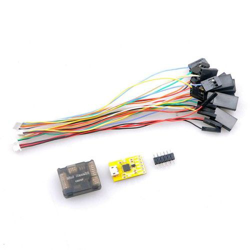 Mini Flip32 (Naze) 10DOF  Controller With 32-bit STM32 for Multicopter