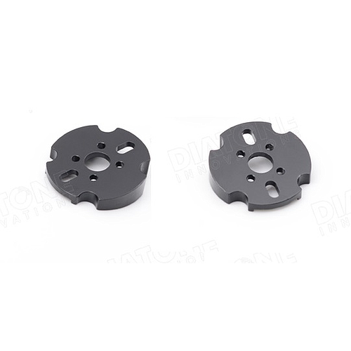 12 Degree Inclined Motor Mount for 2206 (2pcs)