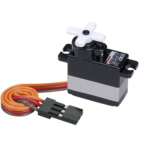 DES 488 BB MG Graupner Digital Servo 11.5g