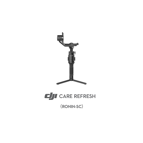 Seguro DJI Care Refresh - Ronin-SC  (1 AÑO)