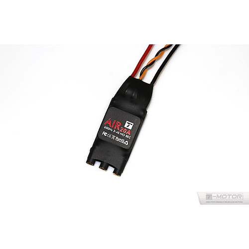 Tmotor AIR 20A 600Hz 3s-4s OPTO