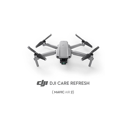 DJI Care Refresh Mavic Air 2 - 1 year