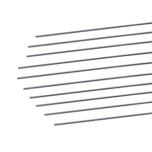 Steel Rod 1,5mm 1 meter ( 10 units )