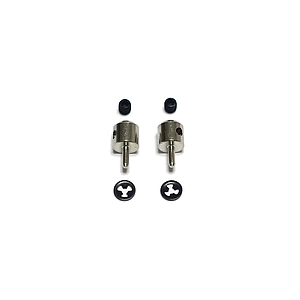 Prisionero MP JET Ø 2mm - Fijación Ø 1.5mm 4mm (6pcs)