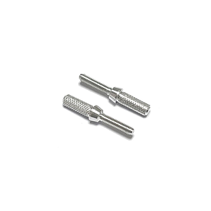MP JET Alu Inner Coupler for Carbon Tube Ø 6x1mm to M3