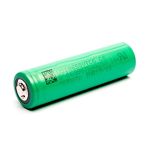 Sony Konion US18650VTC6 3120mAh 3.6V 30A (Pin Superior)
