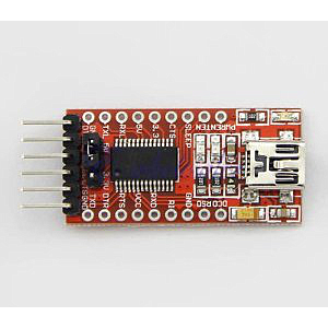 FT232RL FTDI USB To TTL Serial Converter Adapter Module