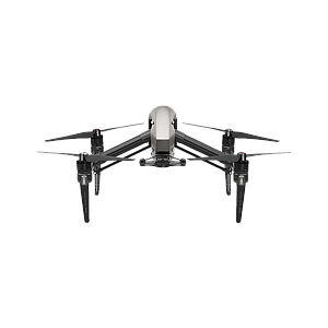 DJI Inspire 2 (CinemaDNG & Apple ProRes) With Zenmuse X5S