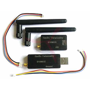 3DR Radio Telemetry Kit 433Mhz Module For APM-PIX