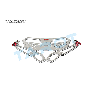 Tarot remote control tray FPV display rack