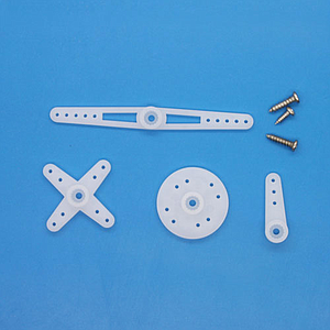 Horn Set &Screws for EMAX ES08MA/ES08MD