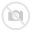 Self-locking nuts stainless M5 10 units CCW - Black
