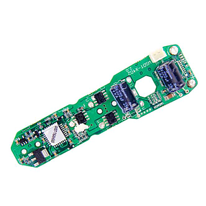 Brushless speed controller(WST-16AH(G)) for scout x4 - V2