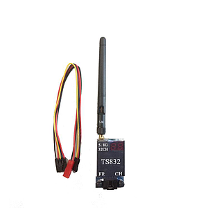 Transmisor video 5.8G  600mW  40CH  (soloTX)