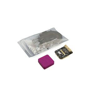 Mini Pixhawk 2.1 The Cube Purple Set ( Mini Carrier Board & The Cube Purple)
