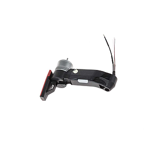 DJI Mavic AIR - Front Right Arm Red