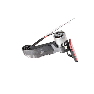 DJI Mavic AIR - Front Left Arm Red