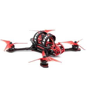 Emax Buzz 245mm 1700KV 5S - 6S BNF (FrSky XM+)