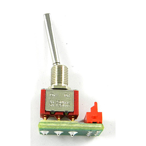 JETI DC - Replacement Switch Long 2 Position