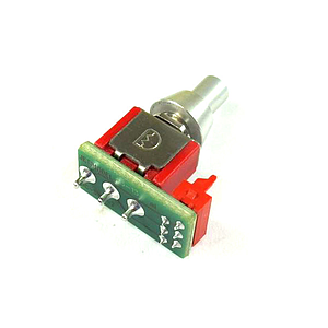 JETI DC - Replacement Button