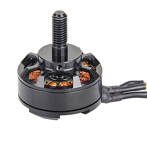 Furious 215 - Brushless Motor (WK-WS-28-017CW)