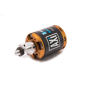 AXI 5345/16 HD 195KV GOLD Line V2