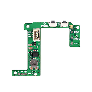 BEC Board for Naked Gopro 6 LITE Camera