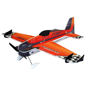 RC Factory Edge 540 MINI (Rojo)