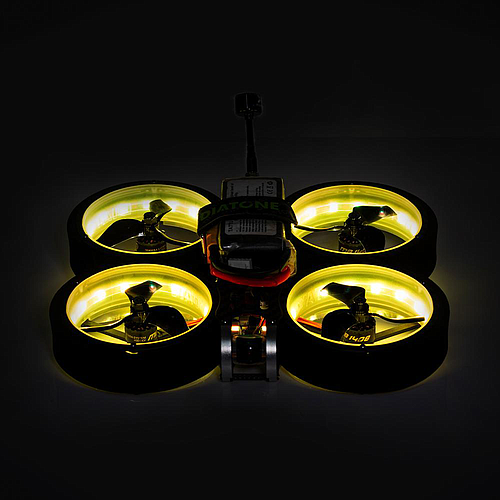 "Diatone MX-C 369 Taycan 3"" V1.1 6S Duct Cinewhoop PNP"